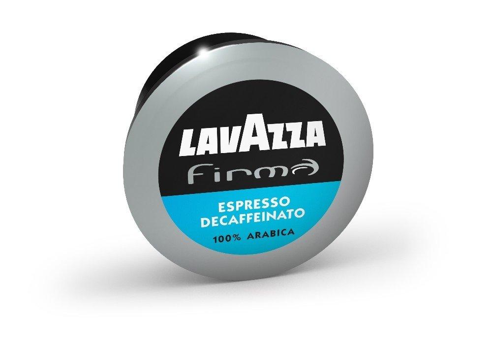 Polin Distribuzione - cialda Lavazza Firma - Espresso Decafeinato
