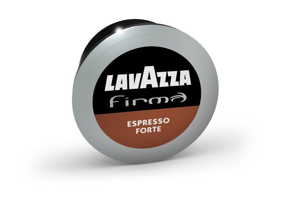 Polin Distribuzione - cialda Lavazza Firma - Espresso Forte