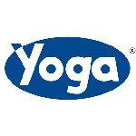 Polin Distribuzione - Logo Yoga