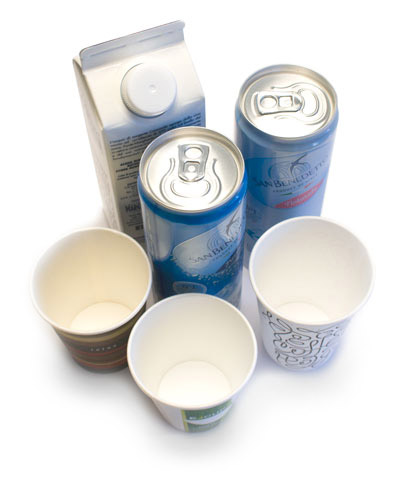 Polin Distribuzione - contenitori ecosostenibili