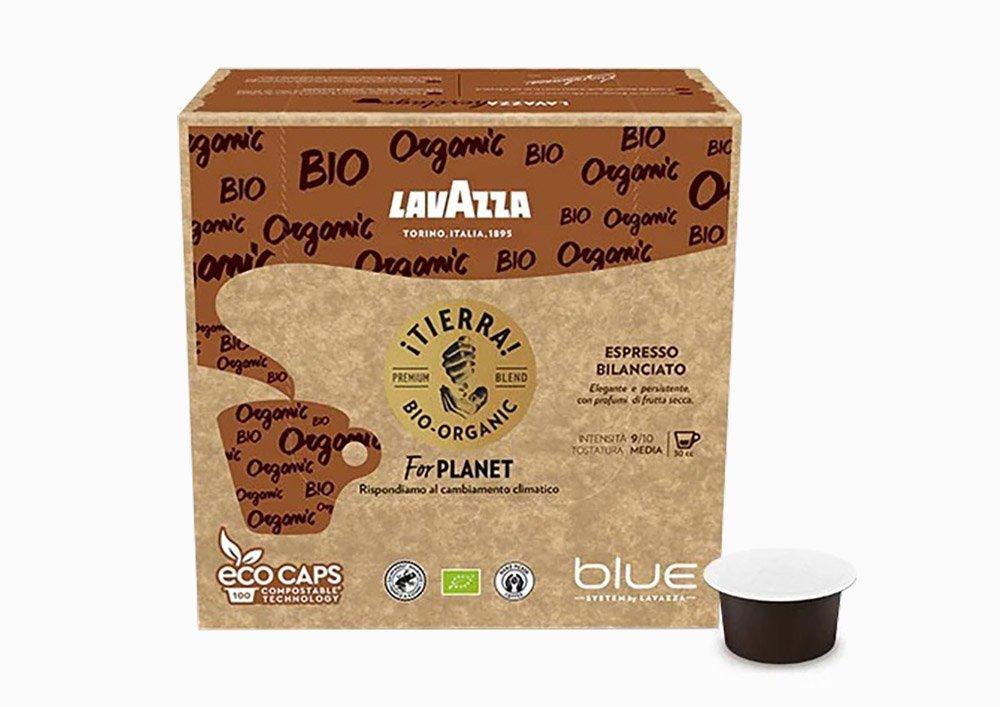 Lavazza Blue - Terra Bio Organic